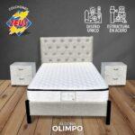 Cama Olimpo