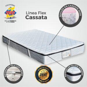 Colchón Cassata